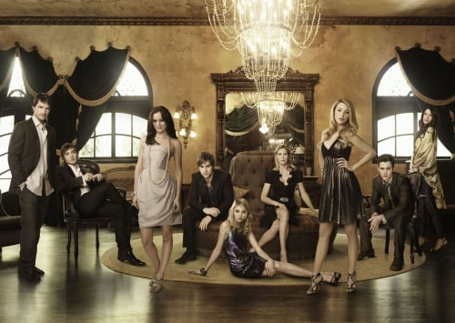 Do You Know Which Cell Phones Are on Gossip Girl?