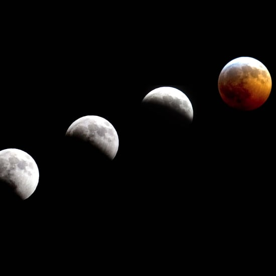 When Is the February 2017 Lunar Eclipse?