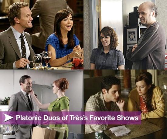 Platonic Friends TV