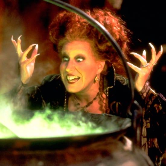 Bette Midler Tweets About Trump's Hair and Hocus Pocus Wig