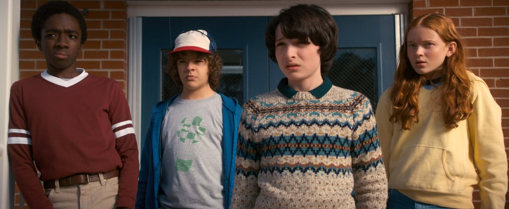 The First Song From the Stranger Things Season 2 Soundtrack Is Here, and It's Eerie AF