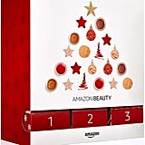 What's inside? If you aren't sure which calendar to try from the vast selection of brands, the Amazon advent calendar is a very reasonable price with a total worth of £220 inside. It features 24 doors with brands such as Foreo, Percy and Reed, and Balanceme.  Cost? £40, originally £50 When is it available? Now Buy it here