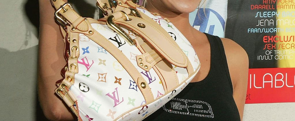 Popular Bags From the Early 2000s