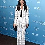 Olivia Munn, Felicity Huffman at EMILY's List Event Pictures