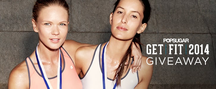 mpgsport com get fit giveaway get fit 2014 giveaway popsugar fitness 4329