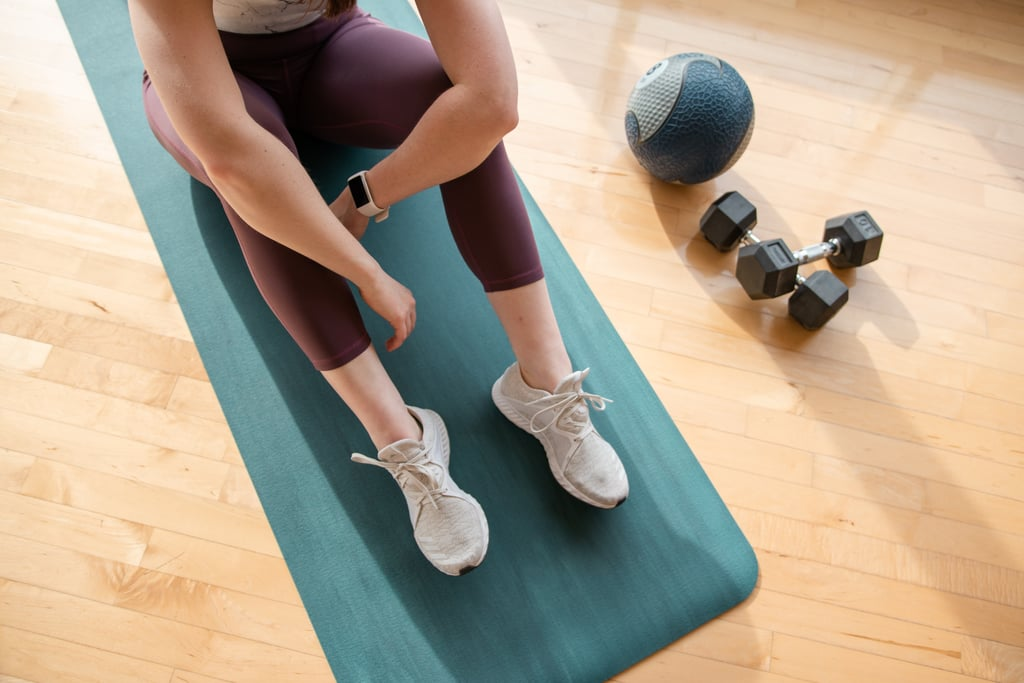 Trainer-Favorite Compound Exercises With Dumbbells