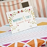 Girlie, Boho Brides Are Going to Love This New Wedding Stationery