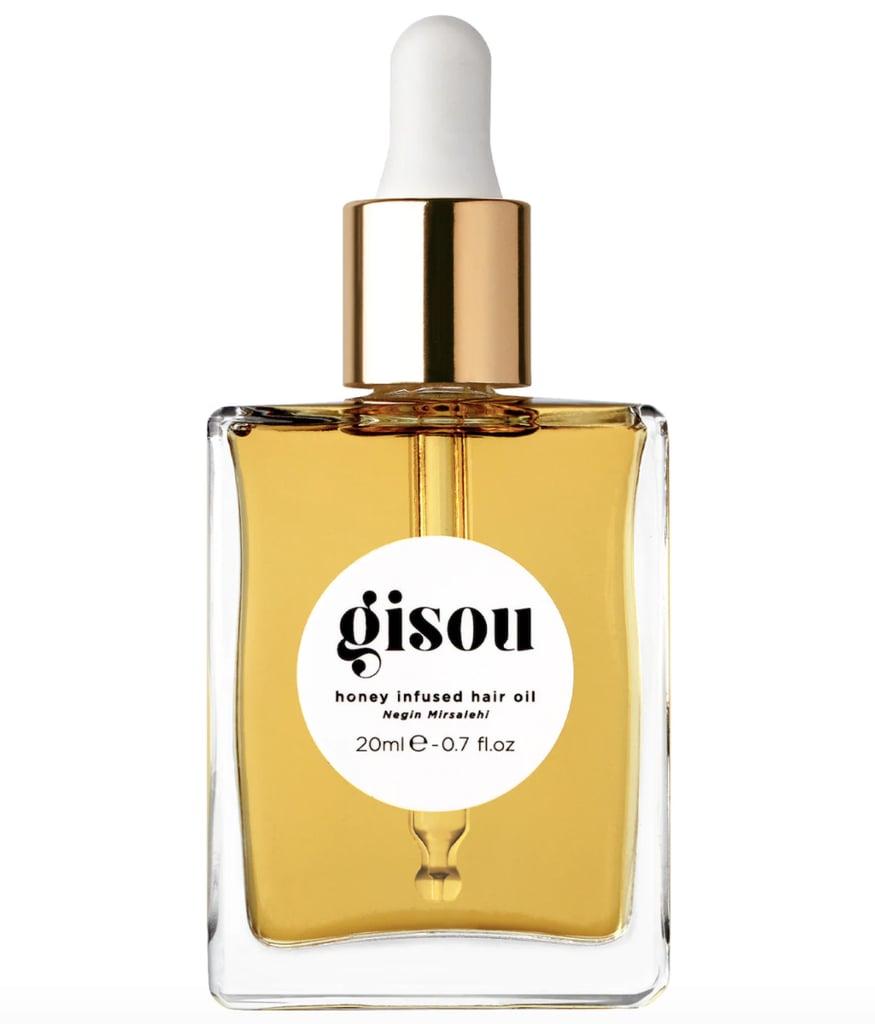 Gisou Honey Infused Hair Oil