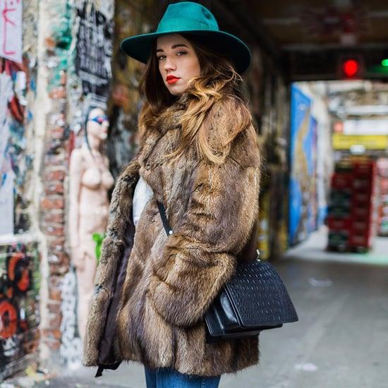 Warm & stylish zur Berlin Fashion Week