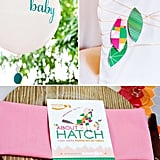 "This ""About to Hatch"" Baby Shower Is Definitely Something to Tweet About!"
