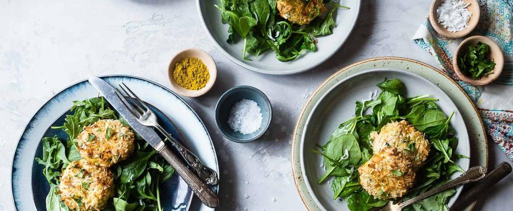 Healthy Air Fryer Dinner Recipes