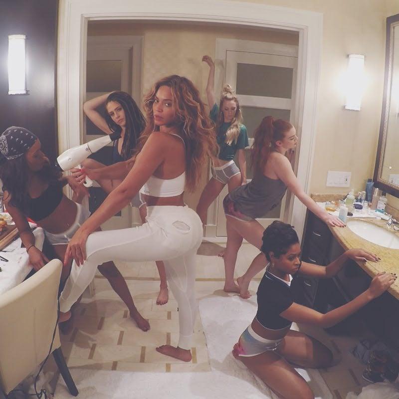 """""""7/11"""" by Beyoncé"""