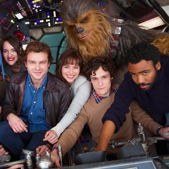 Alden Ehrenreich as Han Solo Picture