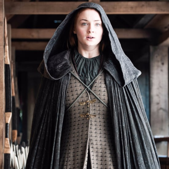 Sophie Turner Quotes About Game of Thrones Season 8