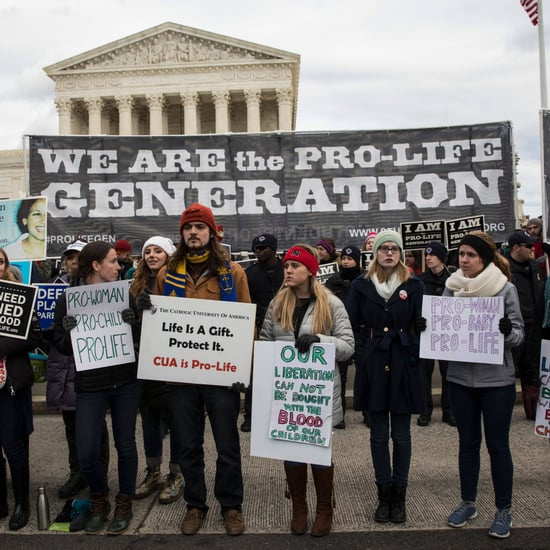 What Is the March For Life?