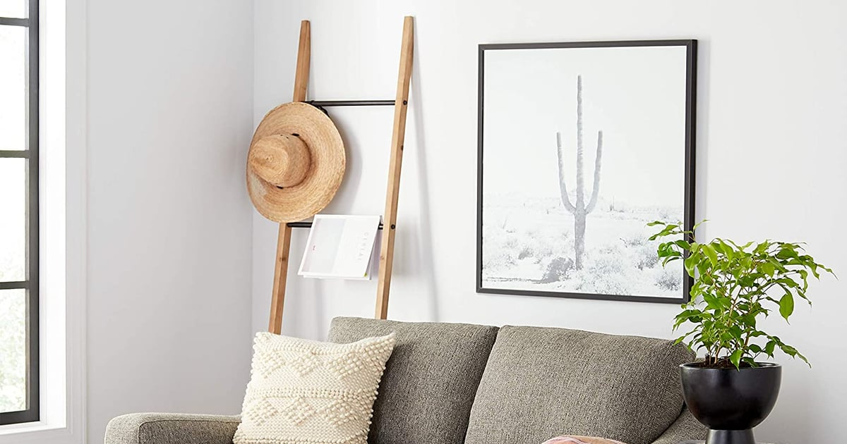 These 35 Decor Pieces Are So Instagram-Worthy, and They're All Under $100 on Amazon