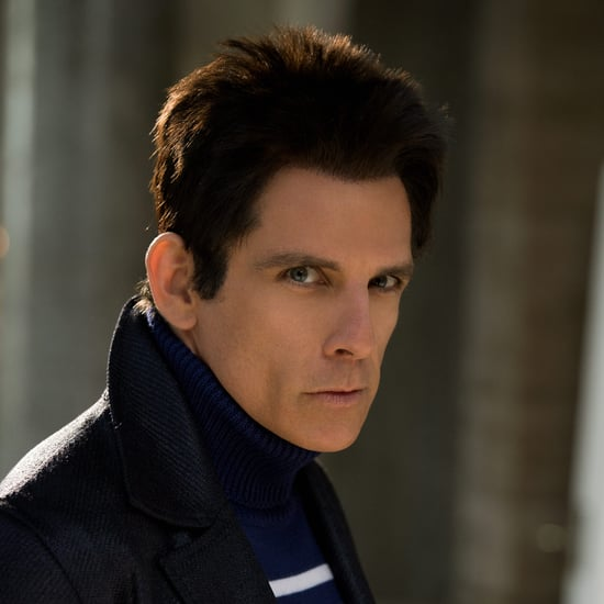Ben Stiller Mocks Donald Trump Tweets as Zoolander