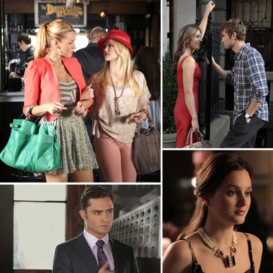 """Top OMG Moments From Gossip Girl Episode """"Beauty and the Feast"""""""