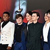 It Chapter Two LA Premiere Pictures 2019