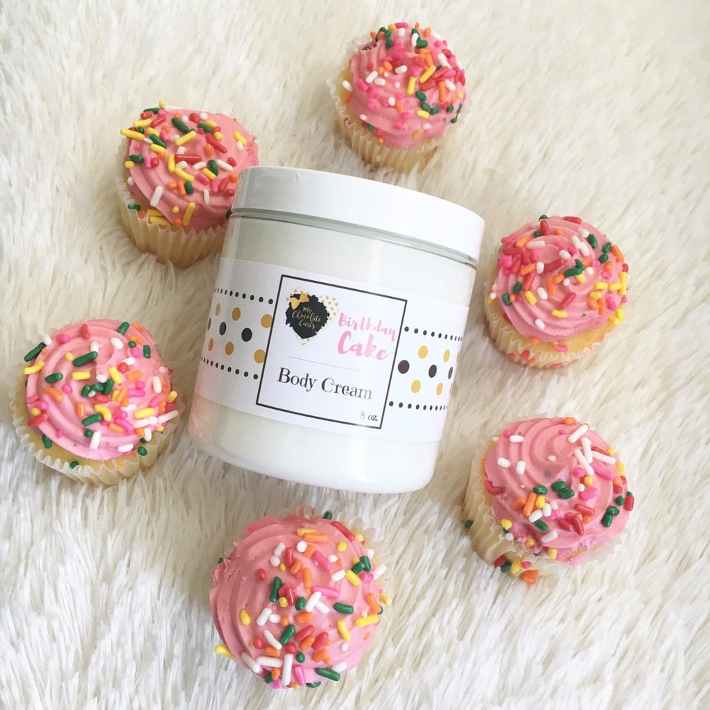 Dessert-Themed Beauty Products