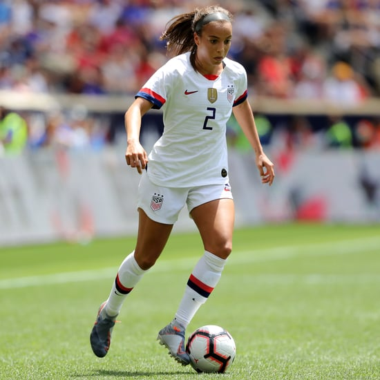 Who Is Mallory Pugh?