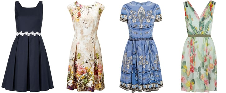 What to Wear to a Spring Wedding For All Budgets