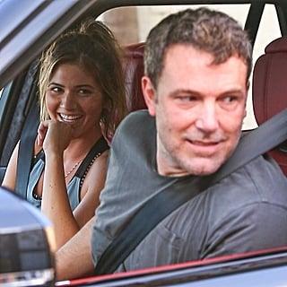 Did Ben Affleck and Lindsay Shookus Break Up?