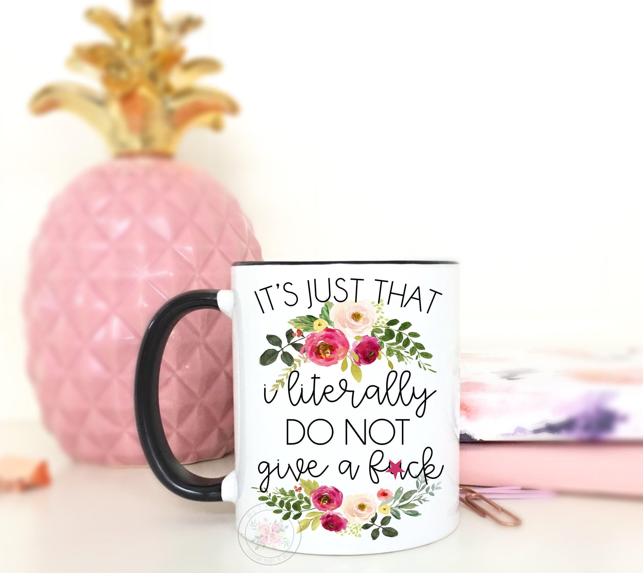 F Bomb Mom Swear Word Gift Mug F Bomb Mug Swear Mug Coffee Mug Gift Mug Tea Cup