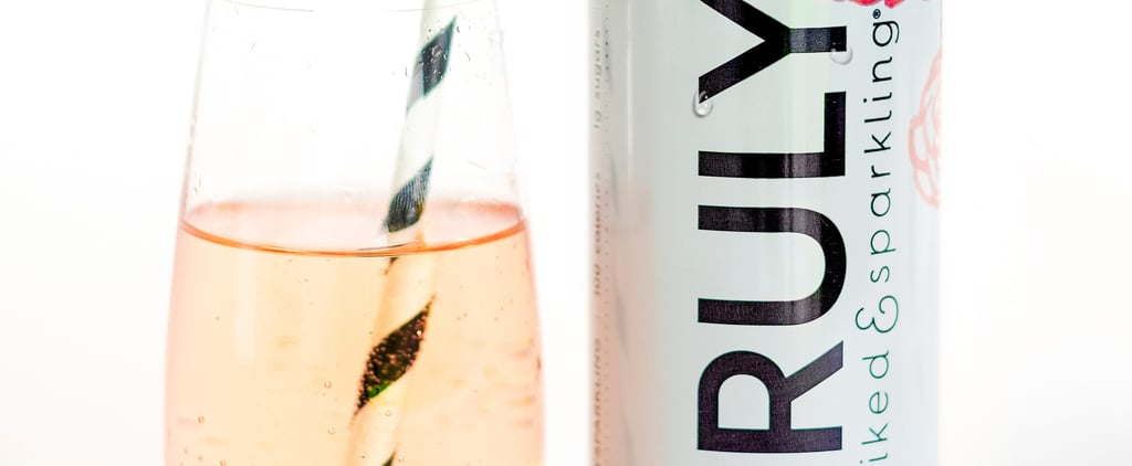 Truly Rosé Spiked & Sparkling Water Review