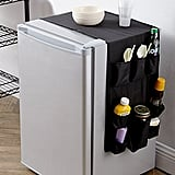 Double Cookin Caddy Over-the-Fridge Storage Organizer
