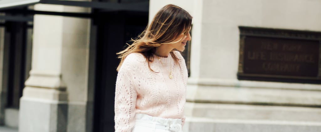 Cute Fall Outfit Ideas With Sweaters from POPSUGAR at Kohl's