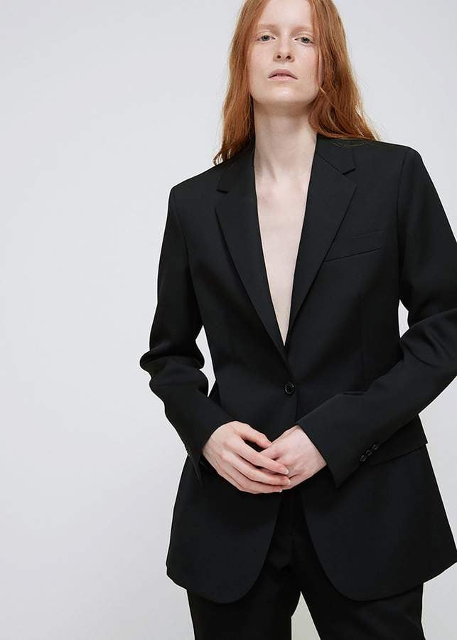 Calvin Klein Suiting Blazer