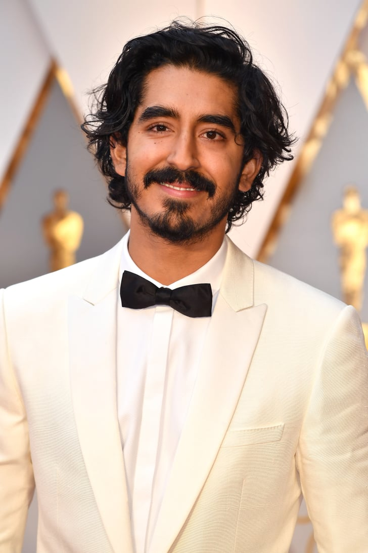 Pictured: Dev Patel | Hot Guys at the 2017 Oscars ...