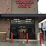 Oklahoma: Trader Joe's
