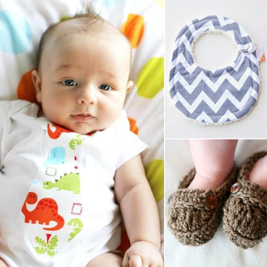 Totally Unique Baby Gifts Under $20
