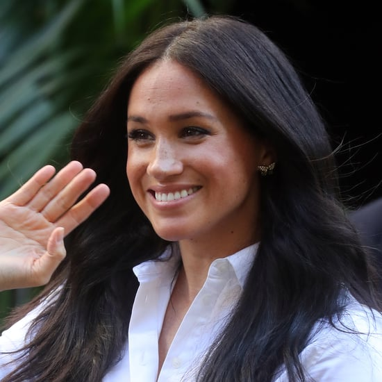 Meghan Markle Writes Letters to Women Interviewing For Jobs