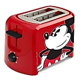 Disney DCM-21 Mickey Mouse Two-Slice Toaster