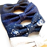 Celestial Wedding Bow Tie