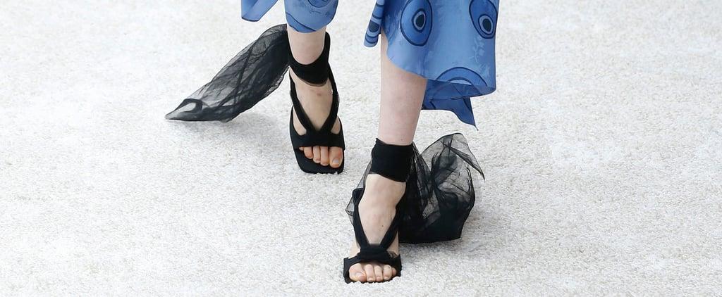 Shoe Trends Fall 2019