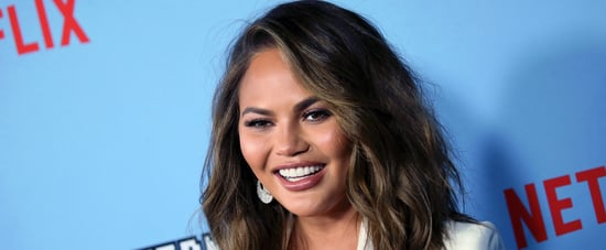 Chrissy Teigen Returns to Twitter 3 Weeks After Quitting