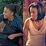 Monica in Love and Basketball