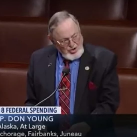 Rep. Don Young Sexist Comments on Rep. Pramila Jayapal