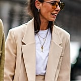 The Fall Jewelry Trend: Layered Necklaces