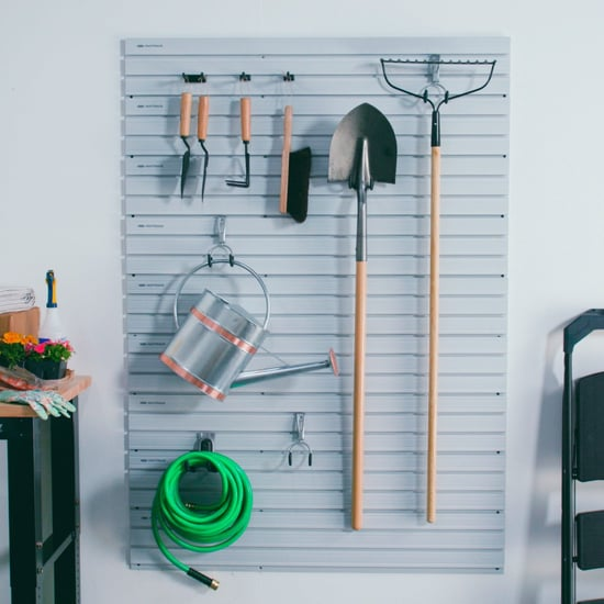 DIY Storage Solutions For Your Garage