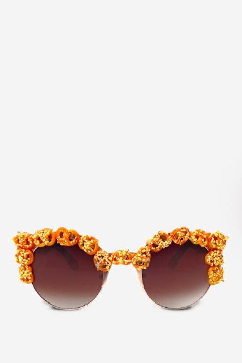 Rad Pretzel Coco Sunglasses ($42)