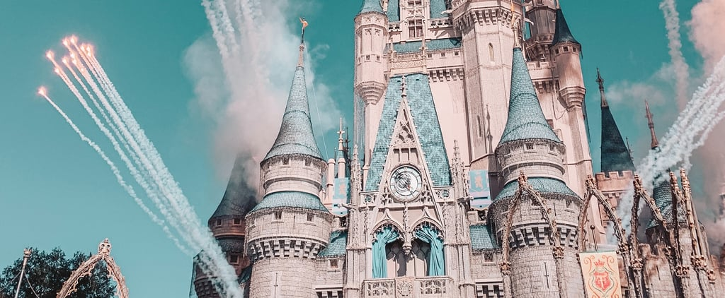 Guess the Disney Park From 1 Photo