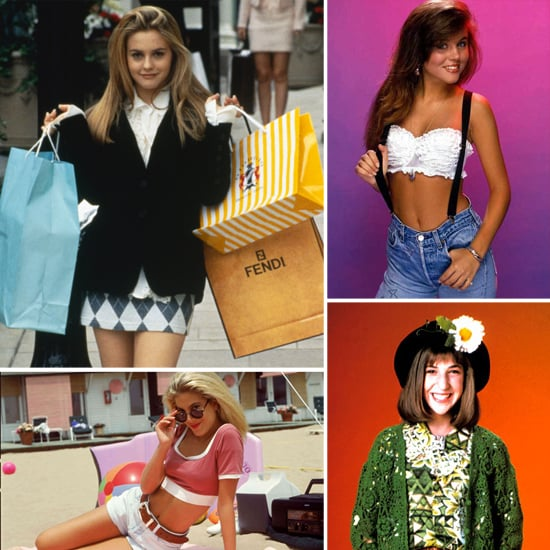 How to Dress as Your Favorite '90s Girl For Halloween ...