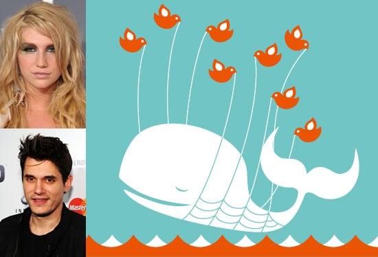Celebrity Twitter Feuds