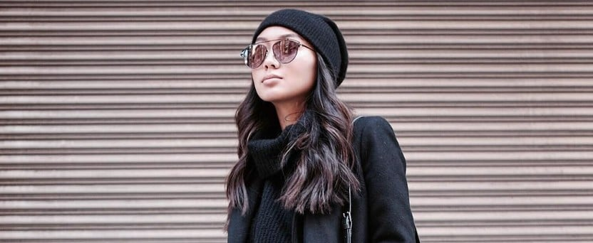 18 Monochromatic Outfit Ideas For When You're in a Hurry but Want to Look Good