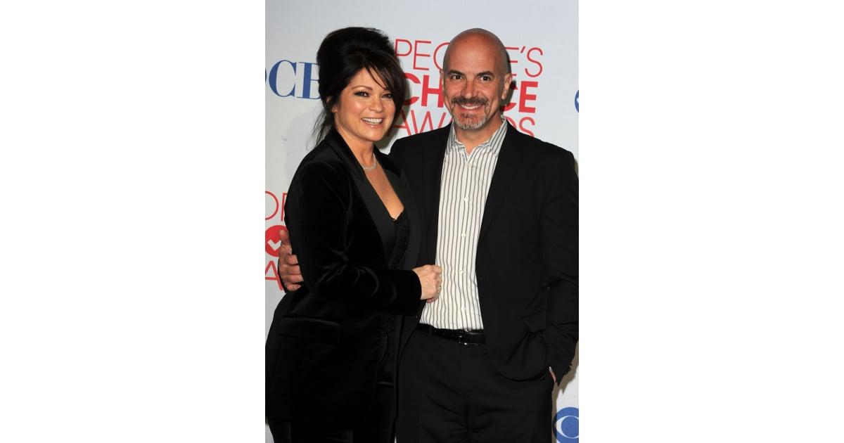 Valerie bertinelli and tom vitale celebrities who got for Who is valerie bertinelli married to